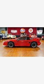 1988 Pontiac Fiero GT for sale 101430945