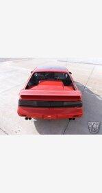 1988 Pontiac Fiero GT for sale 101431744