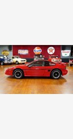 1988 Pontiac Fiero GT for sale 101461886