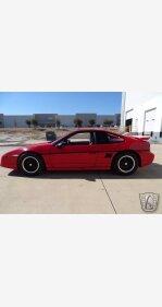 1988 Pontiac Fiero GT for sale 101494028