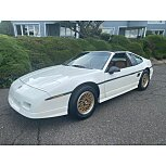 1988 Pontiac Fiero GT for sale 101599586