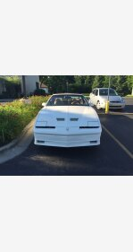 1988 Pontiac Firebird Trans Am Coupe for sale 101241415