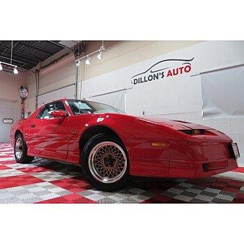 1988 Pontiac Firebird Trans Am Coupe for sale 101279500