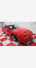 1988 Pontiac Firebird Trans Am Coupe for sale 101279500