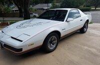 1988 Pontiac Firebird Coupe for sale 101304547