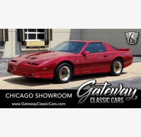 1988 Pontiac Firebird for sale 101349285