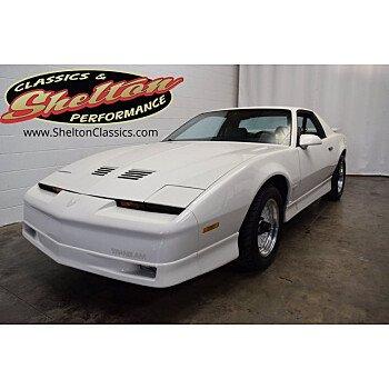1988 Pontiac Firebird Trans Am Coupe for sale 101354603