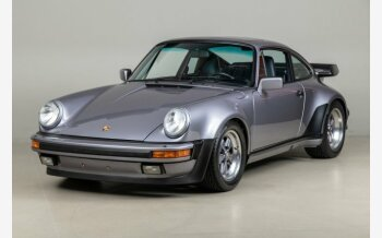 1988 Porsche 911 Turbo Coupe for sale 101129306