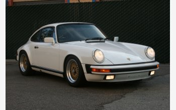 1988 Porsche 911 Carrera Coupe for sale 101183531