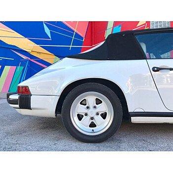 1988 Porsche 911 for sale 101215741