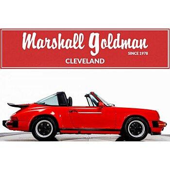 1988 Porsche 911 Targa for sale 101286950