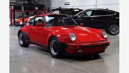 1988 Porsche 911 for sale 101435020