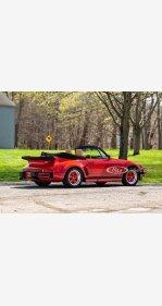1988 Porsche 911 Turbo Cabriolet for sale 101494556