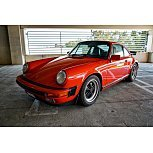1988 Porsche 911 for sale 101591226