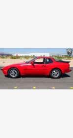 1988 Porsche 944 Coupe for sale 101173173