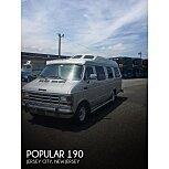 1988 Roadtrek Popular for sale 300290770