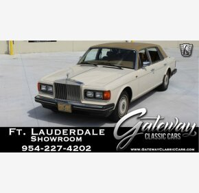 1988 Rolls-Royce Silver Spur for sale 101128522