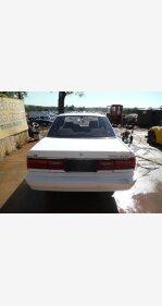1988 Toyota Camry LE Sedan for sale 100982632