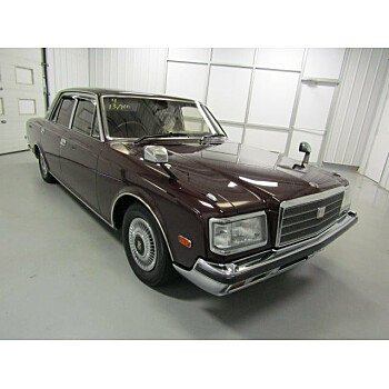 1988 Toyota Century for sale 101012936
