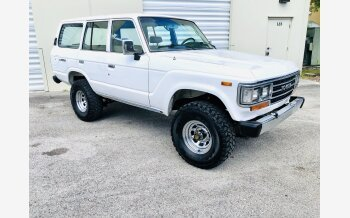 1988 Toyota Land Cruiser for sale 101353159