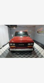 1988 Toyota Land Cruiser for sale 101224650