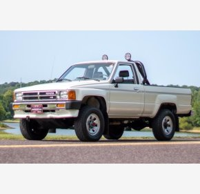 1988 Toyota Pickup for sale 101380848