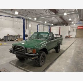 1988 Toyota Pickup for sale 101462410