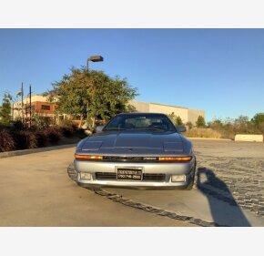 1988 Toyota Supra Turbo for sale 101438393