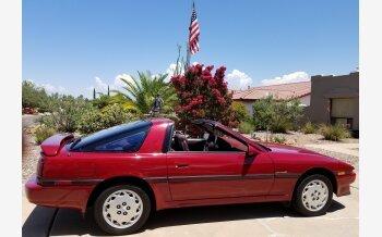 1988 Toyota Supra Turbo for sale 101556694