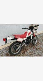 1988 Yamaha DT50 for sale 201012740