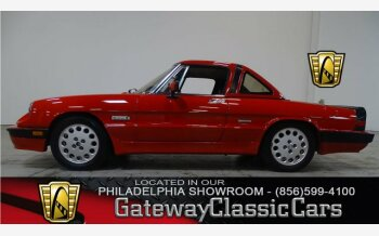 1989 Alfa Romeo Spider Quadrifoglio for sale 101012633
