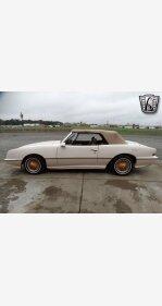 1989 Avanti Convertible for sale 101398259