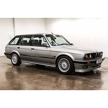 1989 BMW 320i for sale 101436476