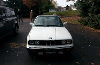 1989 BMW 325i Convertible for sale 101125061