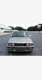1989 BMW 325i Coupe for sale 101170488