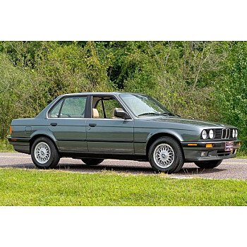 1989 BMW 325i for sale 101384512