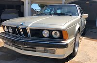 1989 BMW 635CSi Coupe for sale 101193248