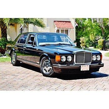 1989 Bentley Eight for sale 101113136