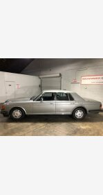 1989 Bentley Eight for sale 101206590