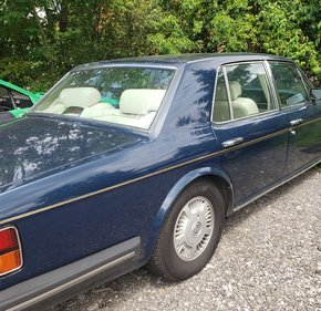 1989 Bentley Eight for sale 101341156