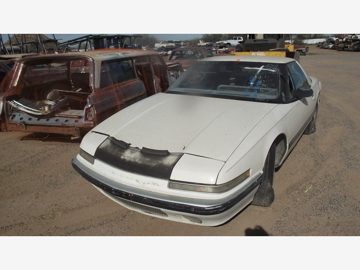 1989 Buick Reatta for sale 101322483