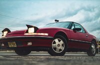 1989 Buick Reatta Coupe for sale 101328163