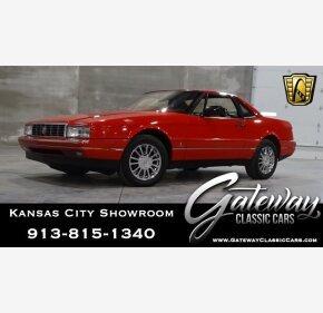 1989 Cadillac Allante for sale 101104561