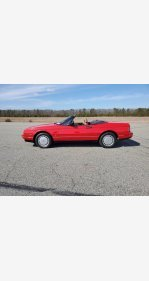 1989 Cadillac Allante for sale 101294768