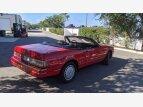 1989 Cadillac Allante for sale 101361997