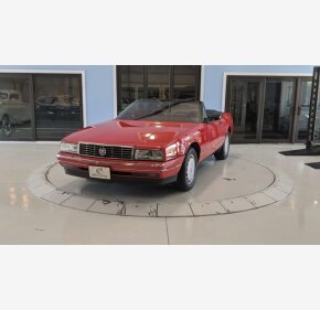 1989 Cadillac Allante for sale 101361997