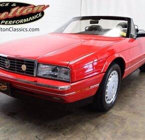 1989 Cadillac Allante for sale 101383250