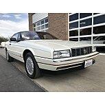 1989 Cadillac Allante for sale 101403463