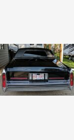 1989 Cadillac Fleetwood for sale 101207421
