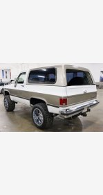 1989 Chevrolet Blazer 4WD for sale 101395947